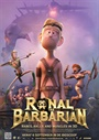 Ronal the Barbarian