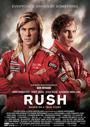 Rush (4DX Rewind)