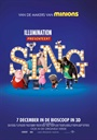 Sing (Nederlandse versie)