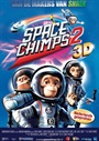 Space Chimps 2 3D (NL)