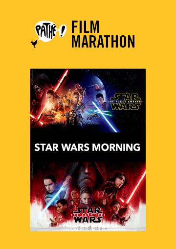 Star Wars Morning