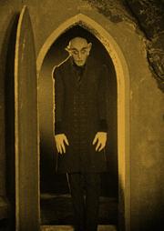 Nosferatu Halloween Special