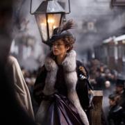 Still Anna Karenina