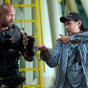 Still G.I. Joe: Retaliation 3D