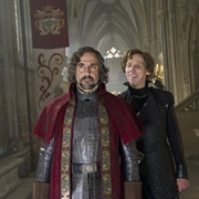 Jack the Giant Slayer 3D Still