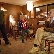 Still Jackass Presents: Bad Grandpa