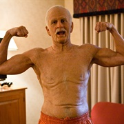 Still Jackass Presents Bad Grandpa