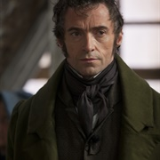 Still Les Miserables