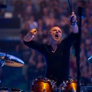 Still Metallica Through the Never