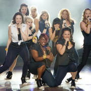 Stil Pitch Perfect