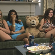Still Ted 2