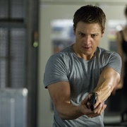 Still The Bourne Legacy 4