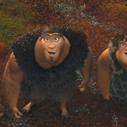 The Croods 3d Still