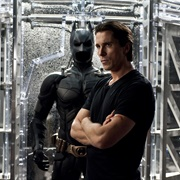 Still The Dark Knight Rises