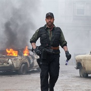 Still The Expendables 2