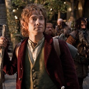 Still The Hobbit