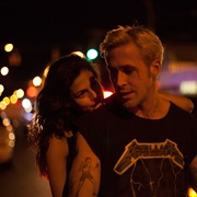 The Place Beyond the Pines still