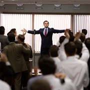 Still The Wolf of Wall Street