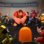 Still Wreck-It Ralph