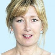 Ariane Schluter - actrice