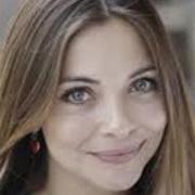 Georgina Verbaan profiel 1