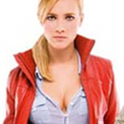 Jennifer Hoffman profiel 1
