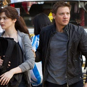 The Bourne Legacy still 2