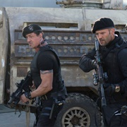 The Expendables 2 still 3