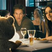 Ted still 2