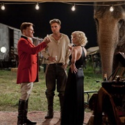Water for Elephants - still 3