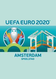 EK 2021 Nederlands Elftal