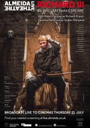 Almeida: Richard III
