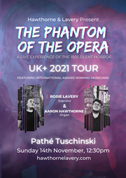 Phantom of the Opera, The - Live Experience