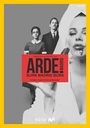 Arde Madrid (ASFF)
