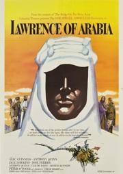 Lawrence of Arabia (4K)