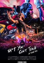 La Fuente Talks: SH*T YOU CAN'T TEACH