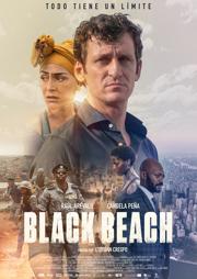 Black Beach (SFF)