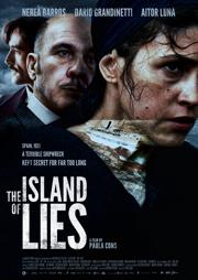 La Isla De Las Mentiras (SFF)