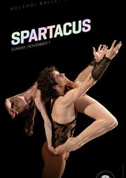 Ballet: Spartacus
