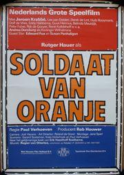 Soldaat van Oranje (35mm)
