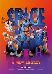 Space Jam A New Legacy (OV)