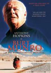 Burt Munro, the World's Fastest Indian
