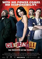 Clerks II: Passion of the Clerks