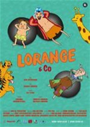 Klassefilm: Lorange & Co.