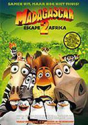 Madagascar 2 (NL)