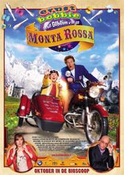 Ernst, Bobbie en het Geheim van de Monta Rossa