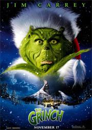 How The Grinch Stole Christmas (OV)