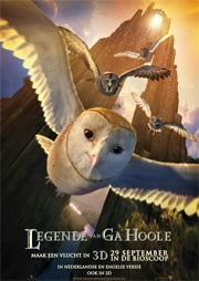 Legende van Ga'Hoole