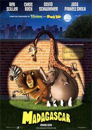 Madagascar (OV)