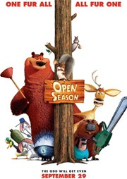 Open Season OV